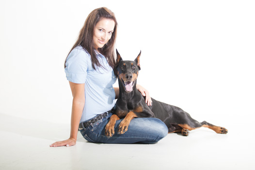 Bettina Bodner - YOUR DOG Hundemagazin