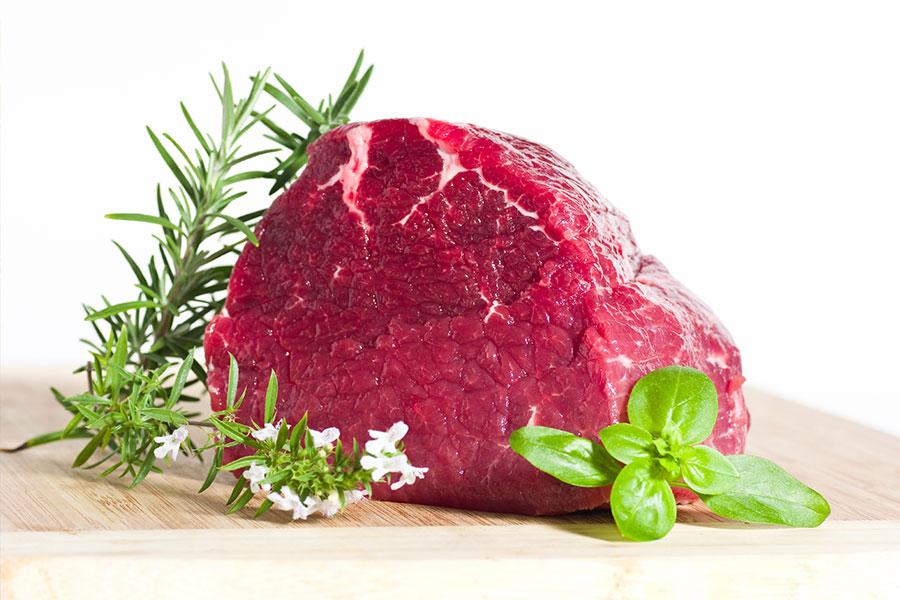 fleisch welche vitamine